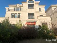 九月洋房,独立别墅带电梯,双车位,花园300平,产权434平,1280万