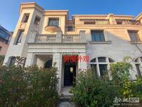 九月洋房,联排别墅,产权344平,680万。