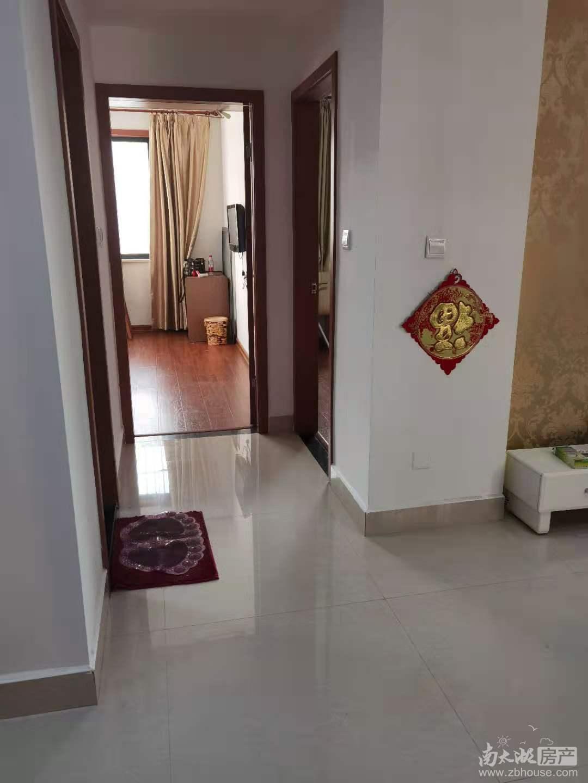 怡和家园 居家精装 三室两厅 拎包入住