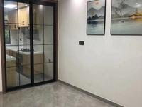 2714市陌小区 1楼 42.83平米 一室大客厅 欧式豪精装修
