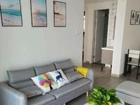 出租融创 太湖印2室2厅1卫76平米2500元/月住宅