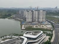 出售太湖健康城 观澜苑东边套125平米140万住宅