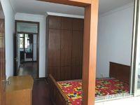 友谊新村 二室一厅 60平 良装 空,热,彩,冰,洗,床,家具 1500元
