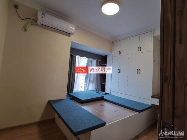 碧桂园田园里 三室二厅全新居家装拎包入住.