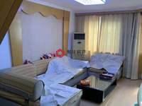 东白鱼潭4楼带阁楼91.1平三室2厅2卫居家装修拎包入住135万满2年