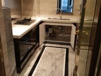 恒大悦龙湾出租:精装修、2室2厅1卫,家具家电齐全、拎包入住。