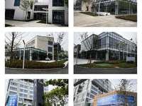 高铁新城,佳源广场对面,花园式会所办公楼,多套,有钥匙
