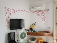 江南华苑单身公寓 良装可拎包入住 70年产权可入户