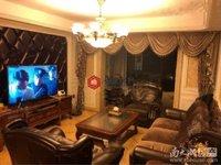 出售翰林世家4室2厅2卫,豪华装修,拎包入住,带储藏室,车位另售,满两年