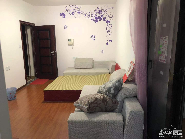 出租太湖丽景1室1厅1卫65平米2200元/月住宅