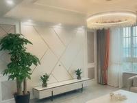 星洲国际 三室二厅 143.4平 精装 部分家电家具 158.8万