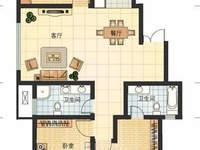 出售星洲国际3室2厅2卫141平米150万住宅 产权车位
