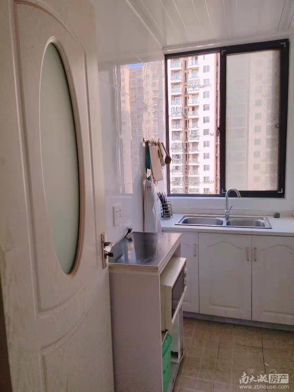 怡和家园 12楼 二室一厅 精装2200月