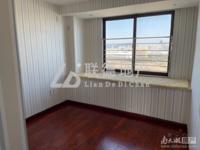 西西那堤中上层精装 三室二厅户型好