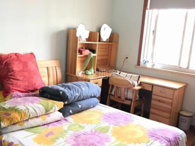 美欣家园,中装,三室两厅,带独立自行车库,南北通透,无个税