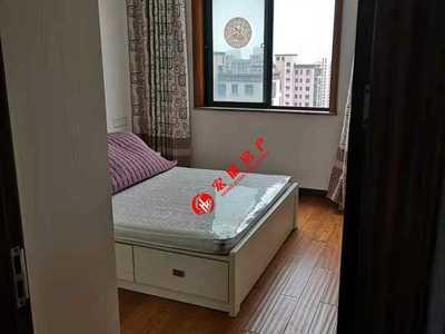 54705怡和家园两室精装,家具家电齐全