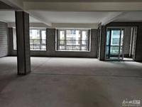 滨江十里春晓 一楼113平地下114平 花园28平 产权车位另售