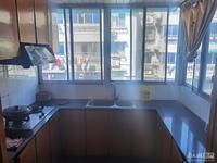 青塘小区4楼71平两室两厅简单装修92.8万独立车库标准户型可以拎包入住阳光好