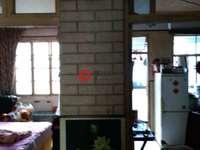 吉北小区6楼57.8平三室一厅简单装修75万看房方便老五中学区