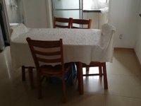 出租翠苑小区3室2厅0卫120平米2000元/月住宅