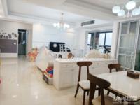 急售三洋阳光海岸居家精装三室二厅户型得房率高