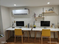 阳光城太湖湾 复式公寓 精装修 送车位家电
