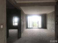 恒泰阳光苑129平,3室2厅2卫,双阳台一南一北,南北通透,户型方正,毛坯满两年