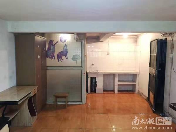 出租明都锦绣苑1室0厅1卫32平米680元/月住宅