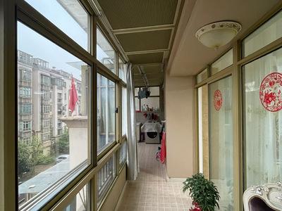 仅此一套,金色地中海三期花园洋房,东边套,黄金楼层,带双阳台,总价含车位