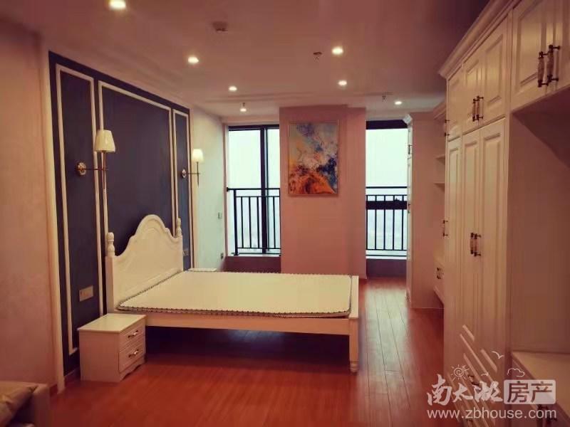 精装好房梦享城 精装单身公寓拎包入住