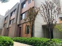 东部联排商墅 均价9800 自住投资两不误 送花园 大露台 地下室
