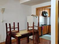 3480 东白鱼潭小区2楼 良装 家电家具齐全空调3个 床2张 车库15方