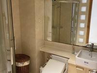 3466 阳光水岸6楼54方 一室一厨一卫 精装单身公寓 家电家具齐全
