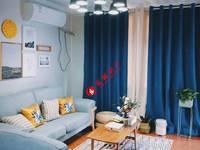市陌小区,精装,两室两厅,家具家电齐全拎包入住