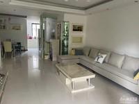 天民园 三室二厅 130平 精装 空,热,彩,冰,洗,床,家具 3500元