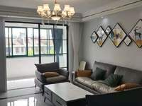 竹翠园小区 三室两厅一书房2021年豪华装