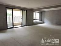 祥生悦山湖 137.37平 洋房边套 360万 送地下室85.6平花园80平左