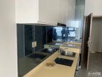 信业ICC 单身公寓 38平方 精装 空,热,彩,冰,洗,床,家具 1900元