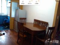 东白鱼潭 二室一厅 76平 良装 空,热,彩,冰,洗,床,家具 1700元
