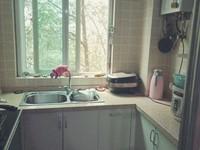 望湖花园 二室一厅 75平 良装 空2,热,彩,冰,洗,床,家具 2800元