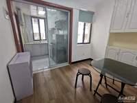 市陌西区,精装,一室一厅一厨一卫,室内干净明亮拎包入住