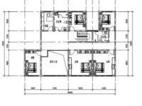 星汇半岛一期11楼顶跃282平8室3厅3卫毛坯满2年看房方便275万