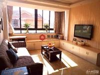 泰和家园6楼75平两室2厅精装满2年赠送30平左右做了衣帽间123.8万拎包入住