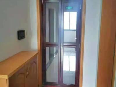 出租 首创悦府 31楼 二室一厅 精装修 家电家具齐