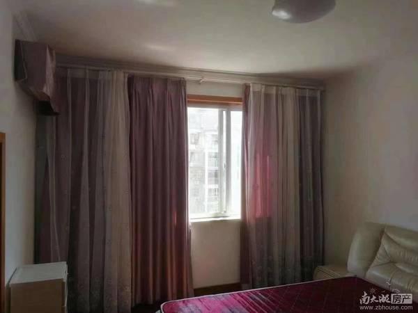 整租 米兰花园 两室两厅 家电齐全 拎包入住