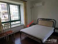 丽阳景苑3 6F,面积36 ,车库6 ,良装,一室一厅明厨卫,家具家电齐,学籍空
