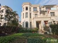0463出售九月洋房别墅西边套面积358平报价850万