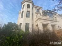 0459出售九月洋房西边套面积345平报价950万花园约350平