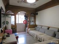 青塘小区73.7方三室两厅良装 阁楼露台赠送 满两年
