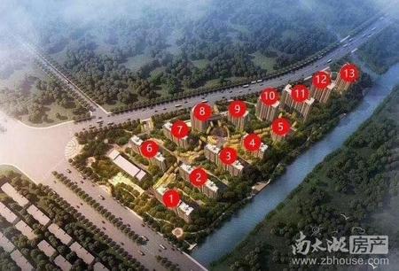 出售融创 太湖印2室2厅1卫76平米93.8万住宅